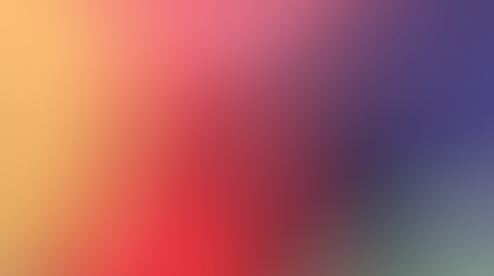 abstract, gradient, colorful, simple