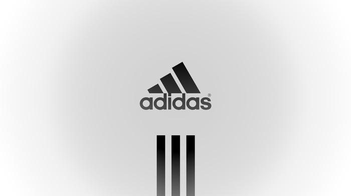 sports, adidas, minimalism