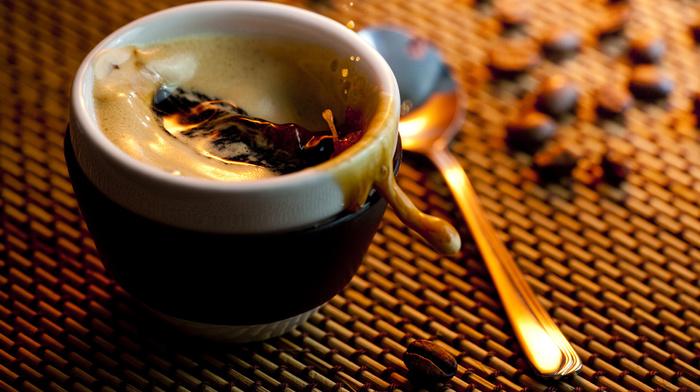 coffee, delicious, drink