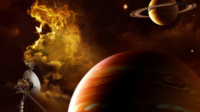 space, planets