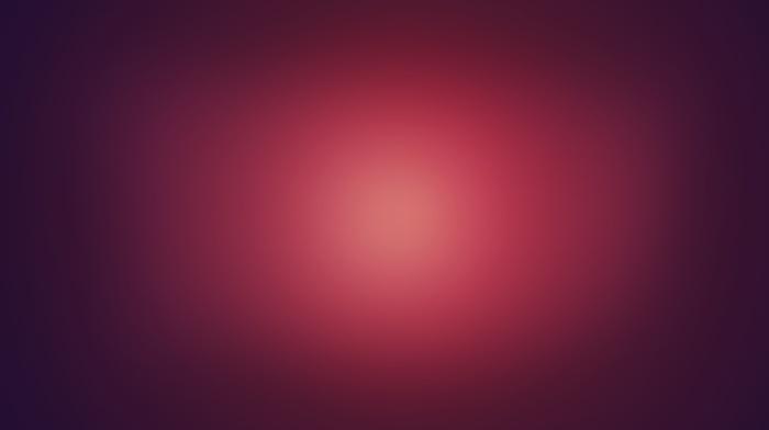 gradient, minimalism