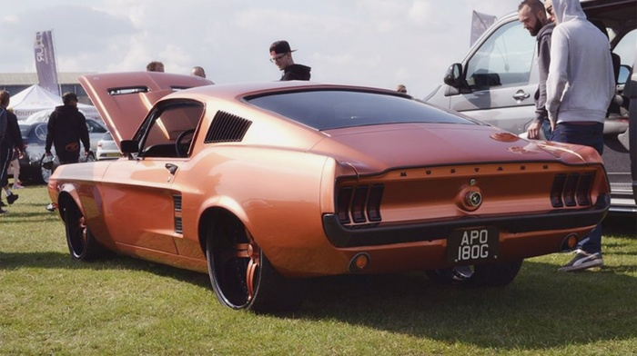 evening, morning, Project CARS, lights, old car, car washes, drift, sports car, car, muscle cars