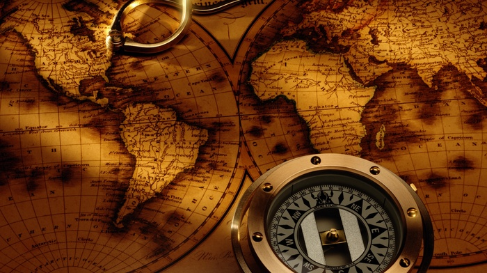 map, stunner