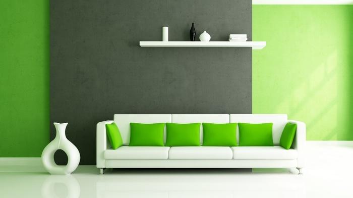 design, white, interior, style
