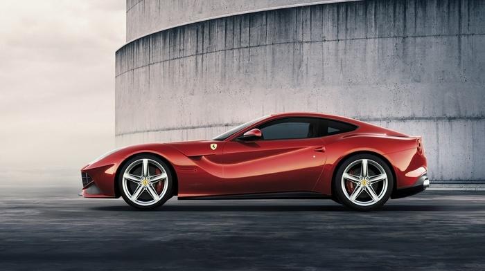 ferrari, supercar, Ferrari, cars