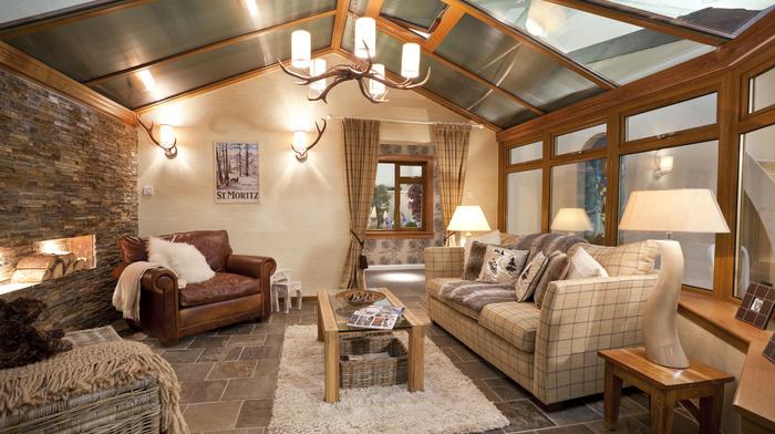 style, design, house, interior, villa