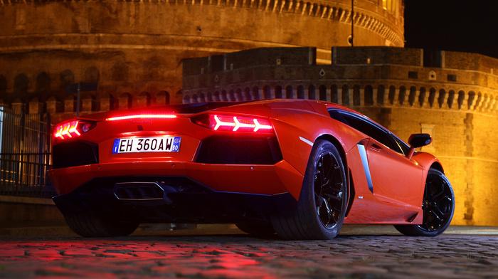 supercar, cars, auto, Lamborghini
