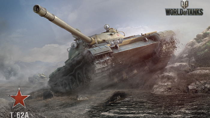 war, World of Tanks, tank, video games