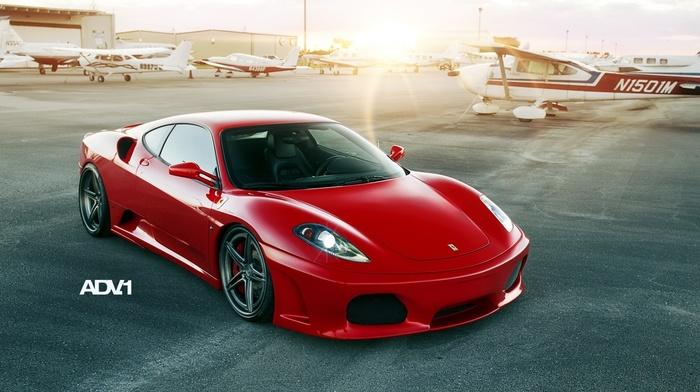 tuning, ferrari, Ferrari, supercar, cars
