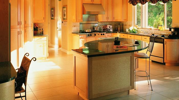 style, house, design, interior, kitchen, villa
