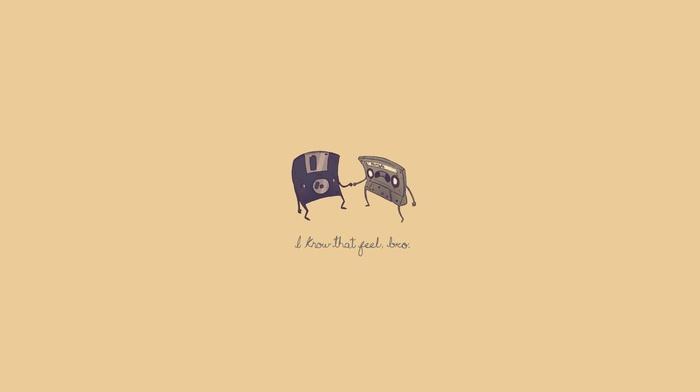 feelings, humor, floppy disk, simple, vintage