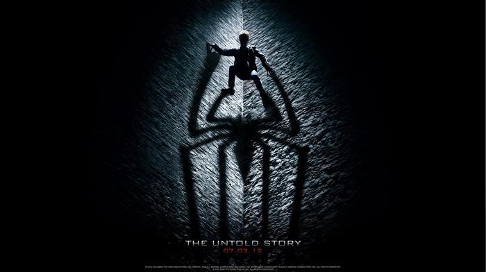The Amazing Spider, man, movies, spider