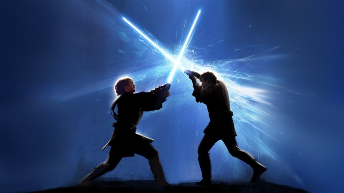 Star Wars Episode III, The Revenge of the Sith, Star Wars