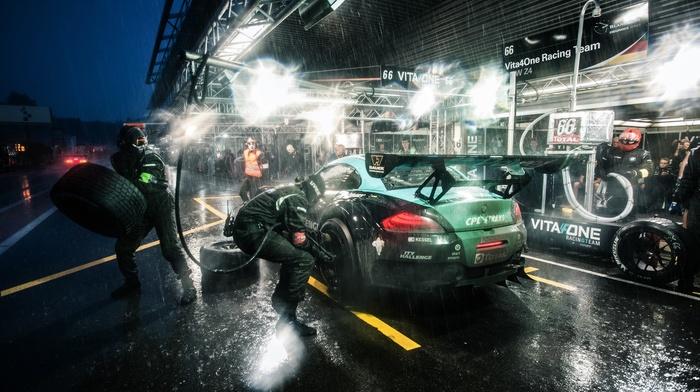 фотография, гоночные машины