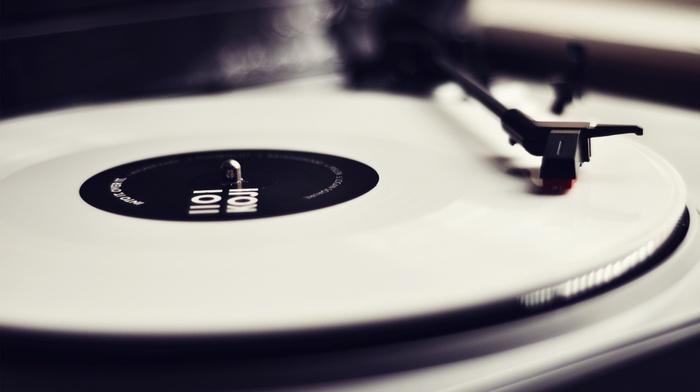 turntables, music, vinyl