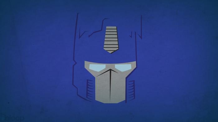 heroes, Blo0p, Optimus Prime, Transformers