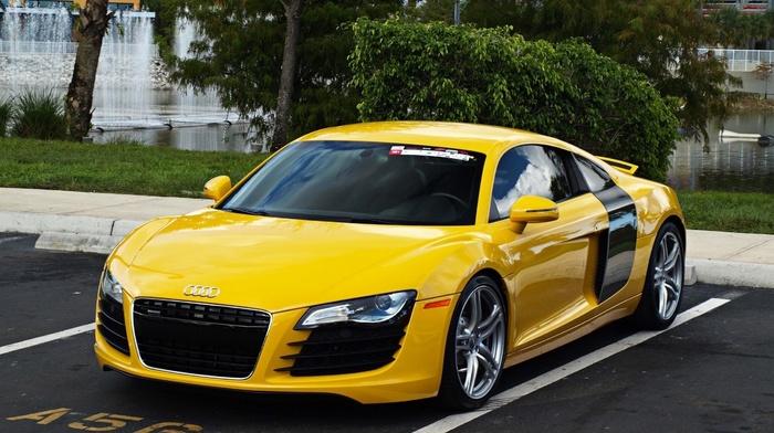 car, auto, Audi, cars, supercar