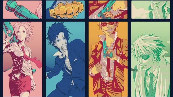 Hatake Kakashi, Uchiha Sasuke, Haruno Sakura, Naruto Shippuuden, Uzumaki Naruto, panels