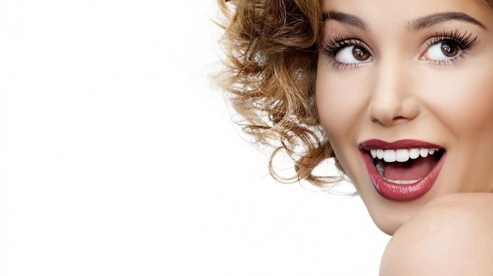 people, beauty, hair, lips, joy, eyes, face