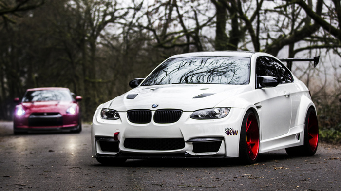 tuning, sportcar, m3, BMW, supercar, background, bmw, cars, road