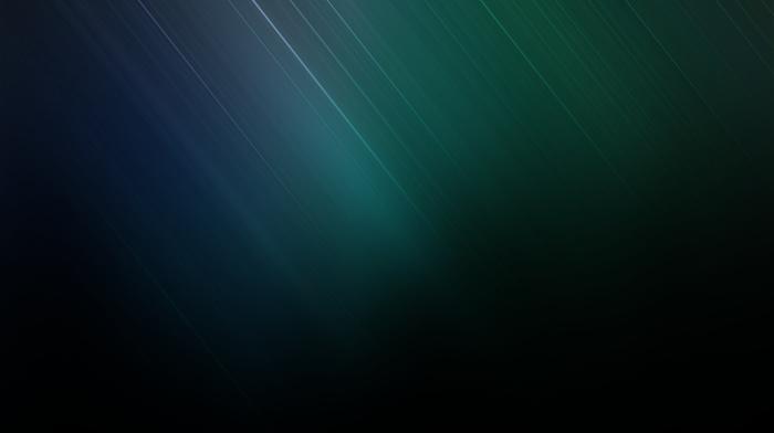 green, lines, blue, streaks