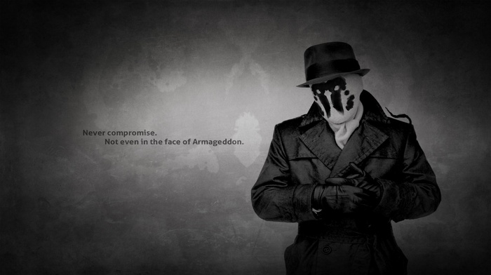 Watchmen, quote