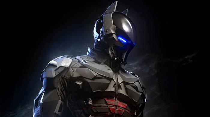 video games, Batman Arkham Knight, Gotham City, Batman, Rocksteady Studios
