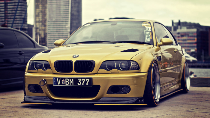 tuning, bmw, BMW, m3, cars