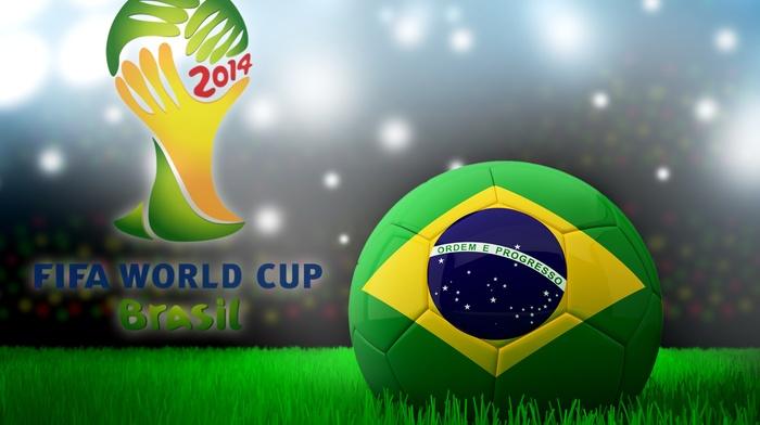 sports, flag, soccer, 2014