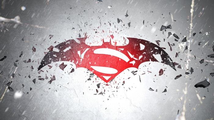 artwork, Superman, batman v superman dawn of justice, DC Comics, Batman