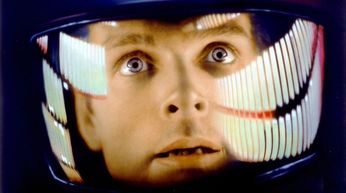 2001 A Space Odyssey, movies, science fiction