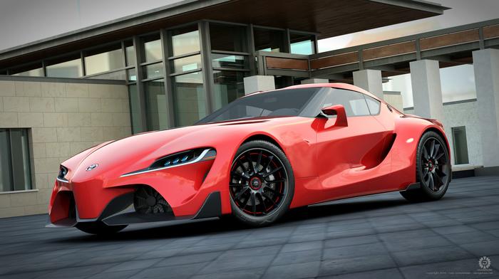 wheels, supercar, sportcar, cars, red