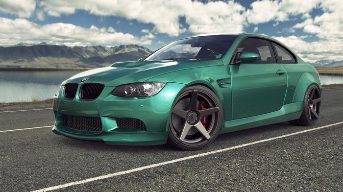 road, m3, auto, BMW, cars