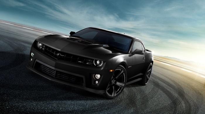 cars, auto, black
