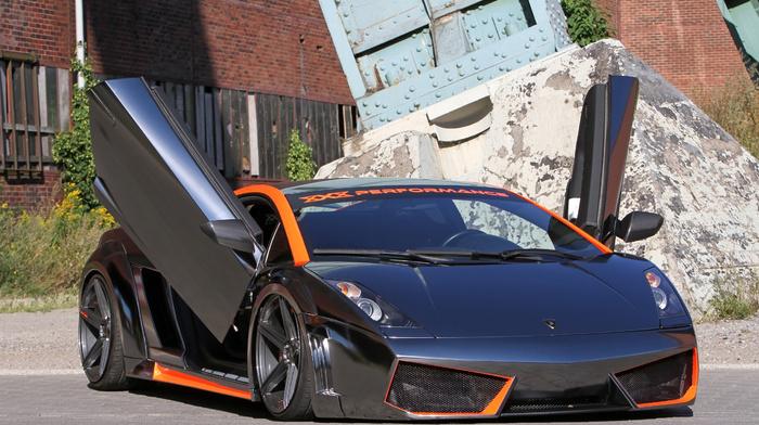 Lamborghini, auto, tuning, cars, supercar, lamborghini