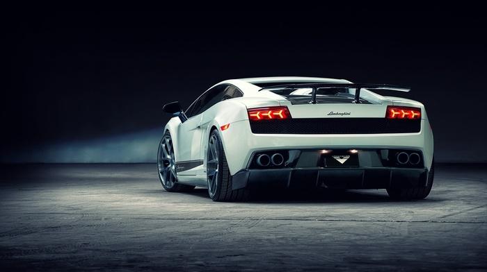 Lamborghini Gallardo Mid Engine Superleggera LP570 Download Wallpaper