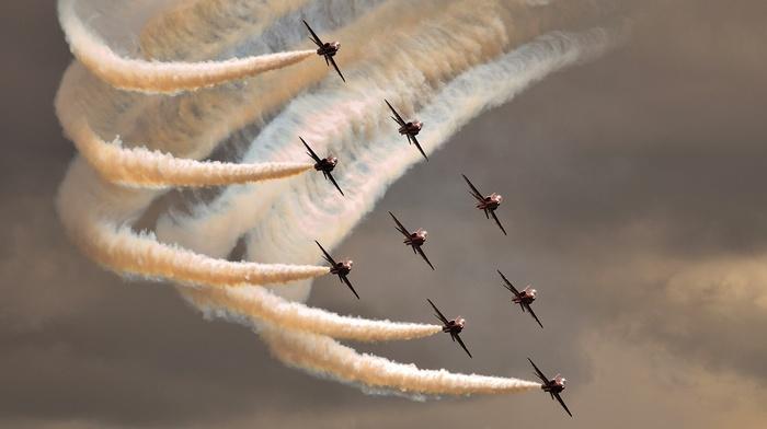 speed, power, aircraft