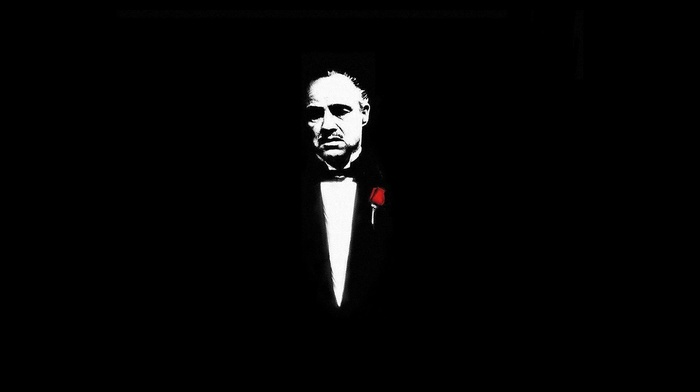 The Godfather, movies, father