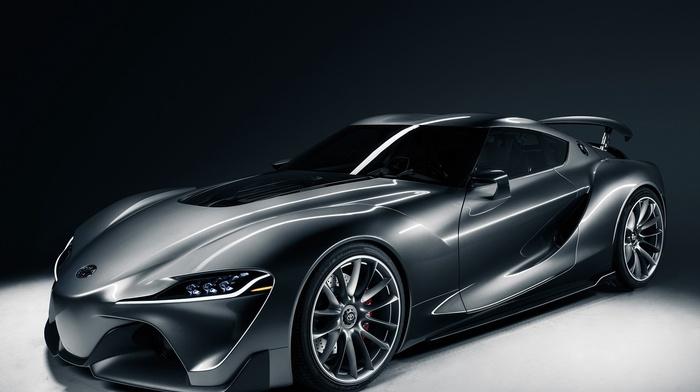 cars, supercar, Toyota