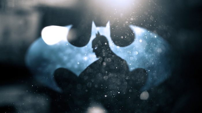 Batman, Batman Begins, Batman logo