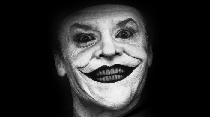 Batman, Jack Nicholson
