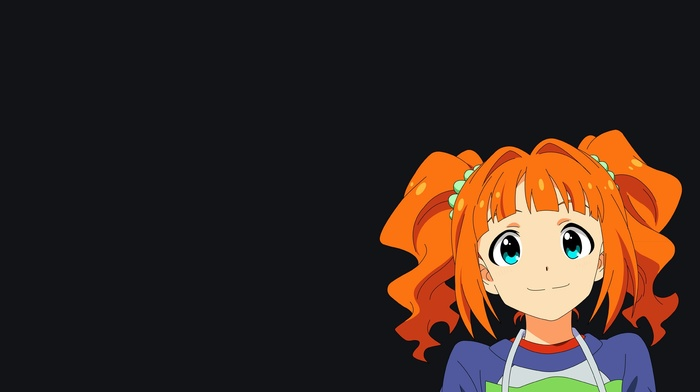 аниме, девушки из аниме