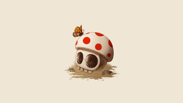 Super Mario, fan art, video games
