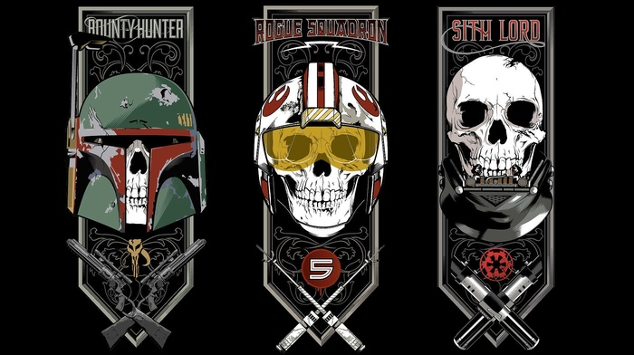 Star Wars, Sith, Rebel Alliance