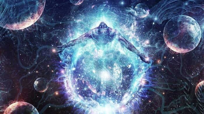 spiritual, Cameron Gray, sacred geometry