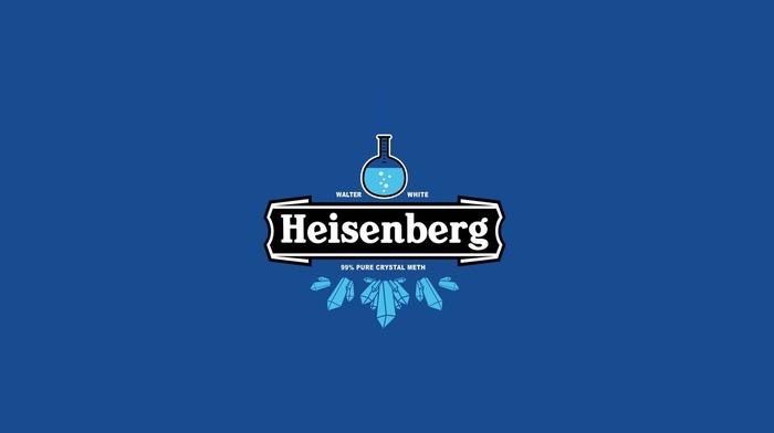 Breaking Bad, Walter White, Heisenberg, TV