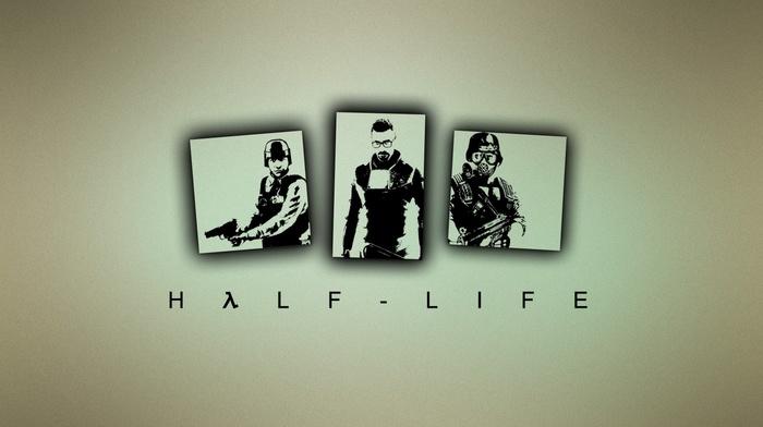 Gordon Freeman, Valve Corporation, Half, Life 2, video games