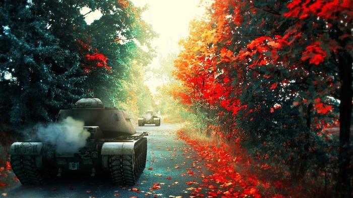 игры, wargaming, World of Tanks