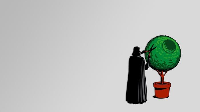 Star Wars, humor, Darth Vader