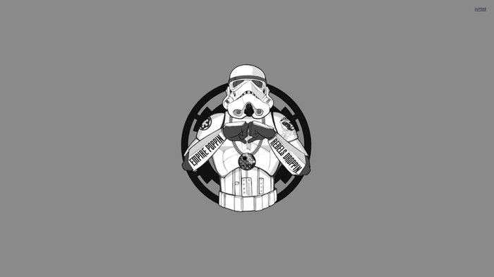 humor, Star Wars, clone trooper